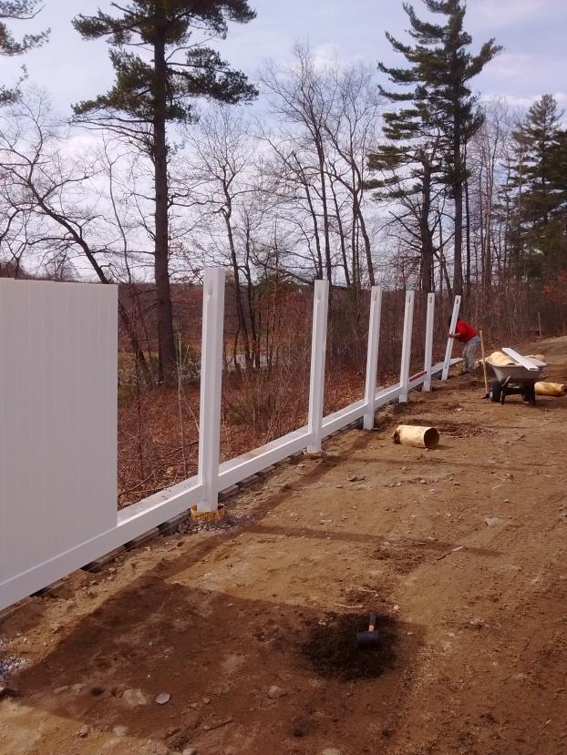Drainage Systems New England Property Maintenance