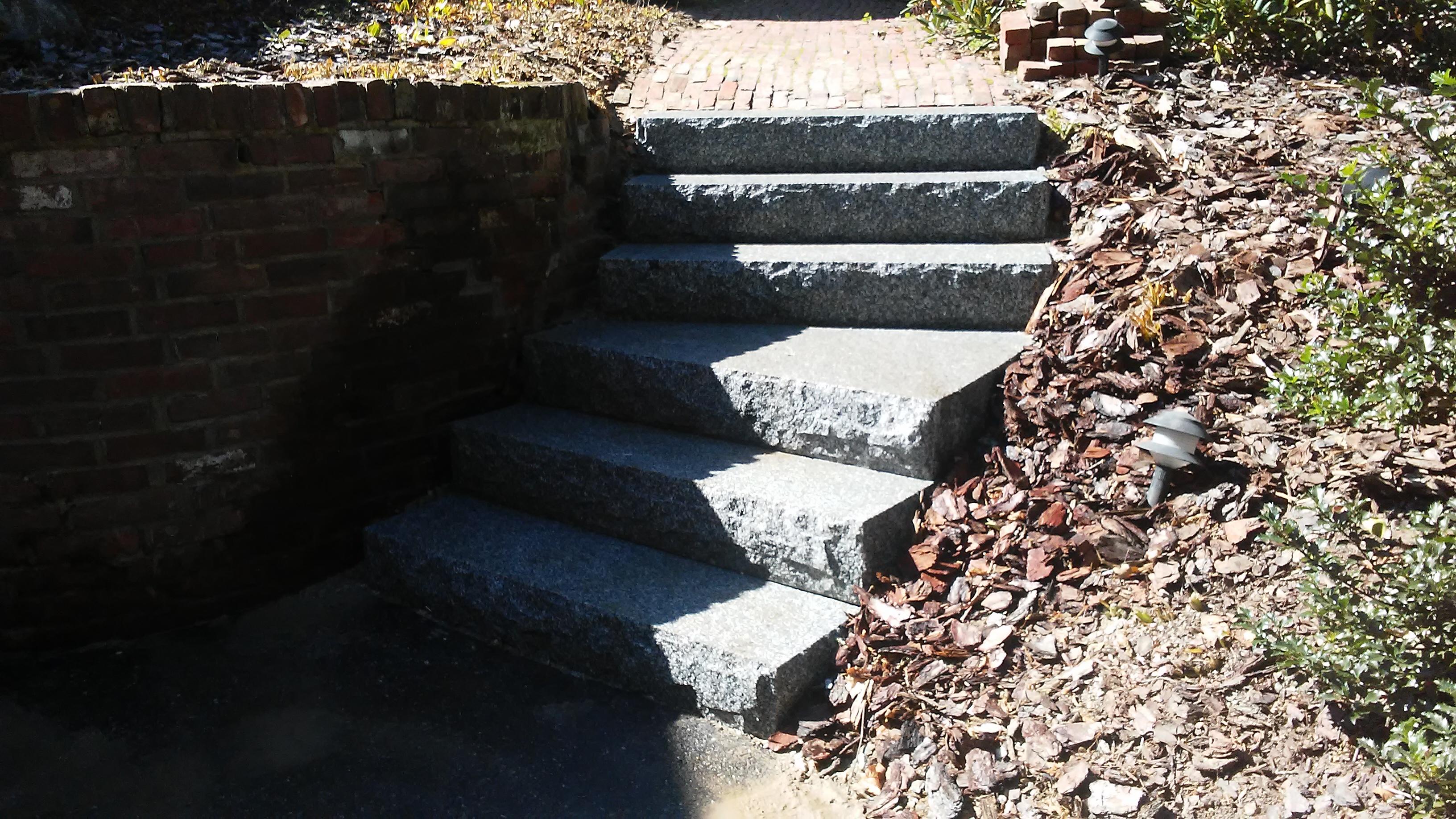 Granite Benches Nh