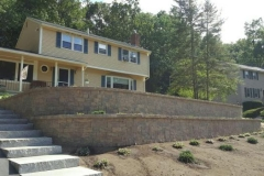 New double wall system in Nashua NH