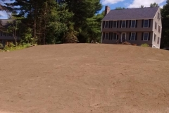 Derry, NH Lawn Installation