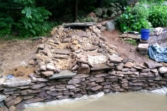 Pond Reconstruction - After