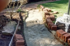 Walkway Repair in Windham, NH