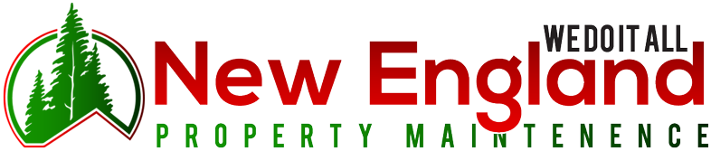 New England Property Maintenance Logo